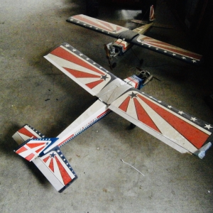 36 Parker Rd Watertown | 36 parker Rd WatertownAbsolute AuctionRemote Control Airplanes