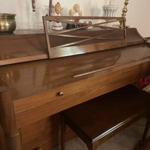 Acrosonic Piano   304 Belinda Drive  Hermitage TN