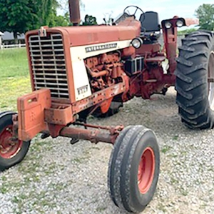 Burnley Rd Equipment Sale | Trucks  Tractor  Farm Equipment  More