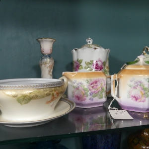 Fine China | Downtown Antique Mall