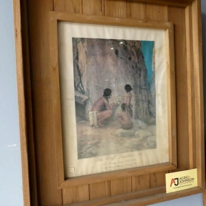 The Cliff Dwellers | Downtown Antique Mall