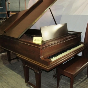 1917 Steinway  Grand Piano | Downtown Antique Mall