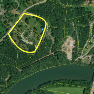 535 Puryears Bend Rd   Land for Fun, Livestock & Entertaining