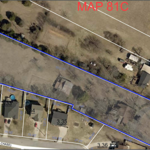 940 S Maple St Lebanon TN | 1.9 Acres Zoned RD9  up to 14 Units