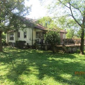 940 S Maple St Lebanon TN | 1.9 Acres  4 Bedroom Home