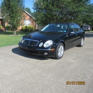 2003 Mercedes E320 4 Door | 940  S Maple St  Lebanon TN Absolute Auction