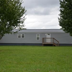 7271 Union Camp Rd  Lafayette TN | 2 Bedroom 1 Bath single wide trailer