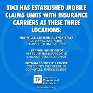 Mobile Claims | Wilson County Mobile ClaimsTN Deptof C&I