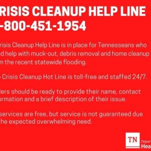 Crisis Helpline | Crisis HelplineTn Dept Health