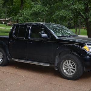 2015 Nissan Frontier | 2015 Nissan Frontier SV 4 Door Pick up4x4 Auto  29,765 miles