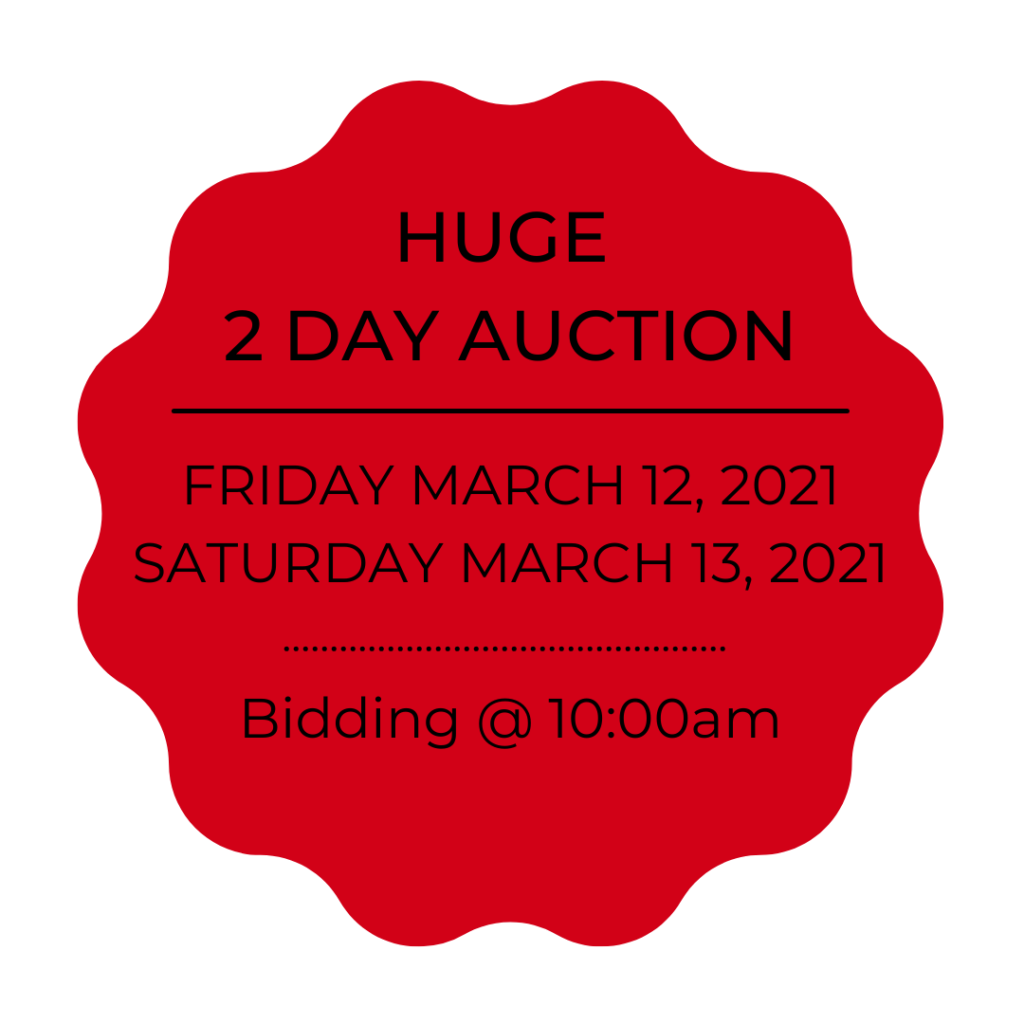 Agee & Johnson • Tuckers Crossroads Antiques